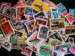 Хранение бумажных коллекций