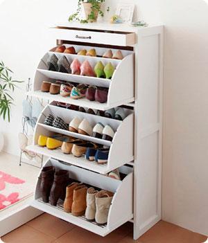Советы по хранению обуви
