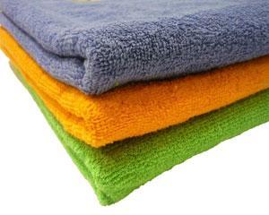Хранение текстиля