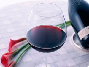 Хранение винных бокалов