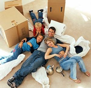 Легкий квартирный переезд