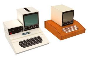 Хранение старого компьютера