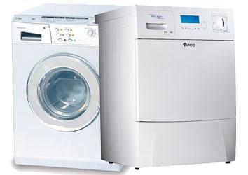 Хранение стиральной машины и сушилки