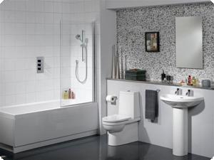 Как навести порядок в ванной