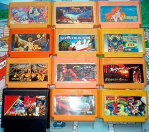 Хранение видеоигр